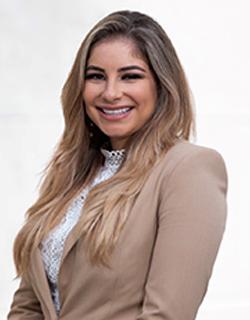 Melissa Gonzalez, Esq., Attorney Associate